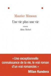 Maurice Mimoun - une vie plus une vie