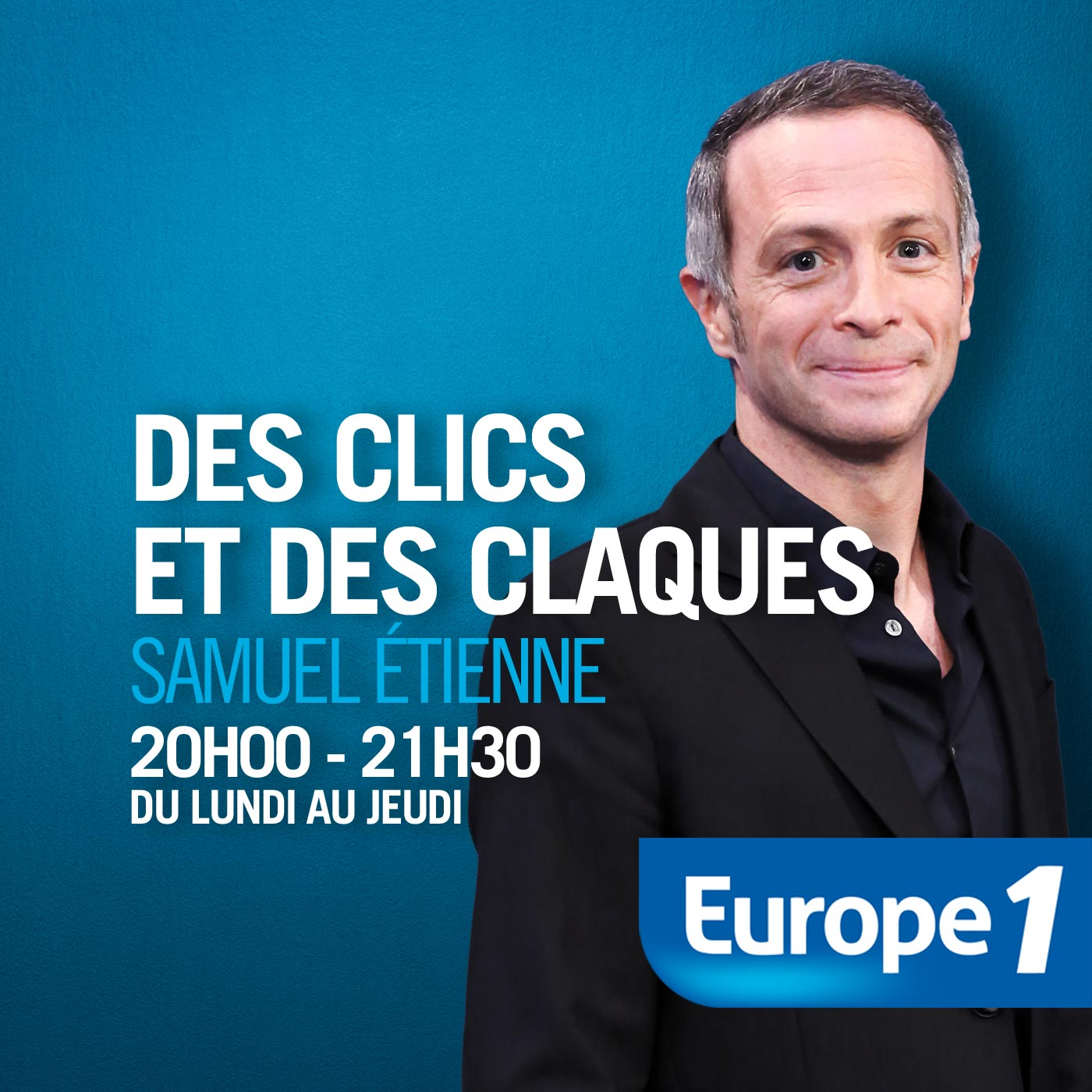 europe 1 des clics et des claques professeur maurice mimoun. Black Bedroom Furniture Sets. Home Design Ideas