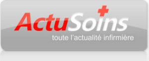 Logo Actu Soins