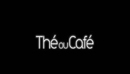Logo Thé ou Café