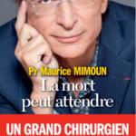 Maurice Mimoun - La mort peut attendre